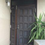 寝屋川市YSMR邸 玄関ドア入替